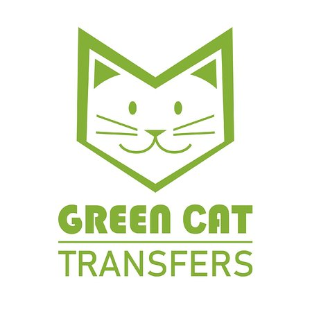 Green Cat Transfers