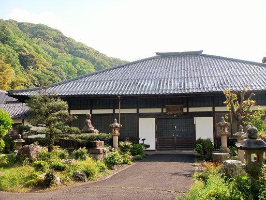 Kuinji Temple
