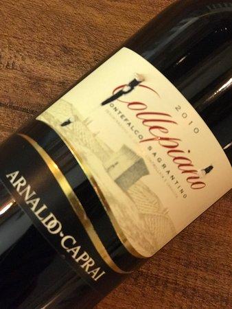 Umami Valentina: Wine & Food