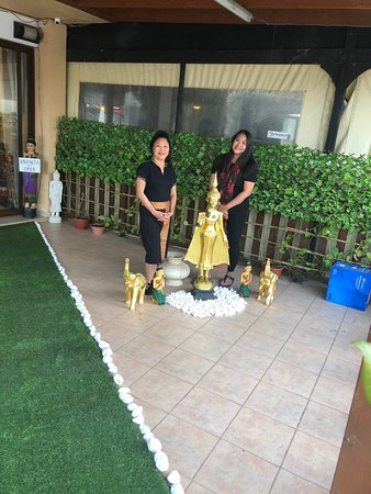 Deryneia, Cyprus: KOBKHUN Thai Massage we opening in Pernera . Tel: 99 88 01 59