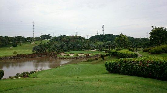 Palm Garden Golf Club