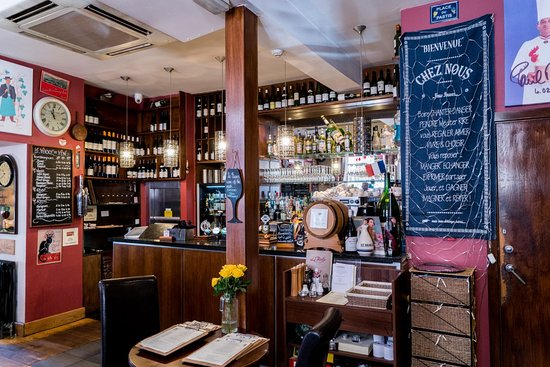 Image Le Bistro des Amis in Yorkshire and The Humber