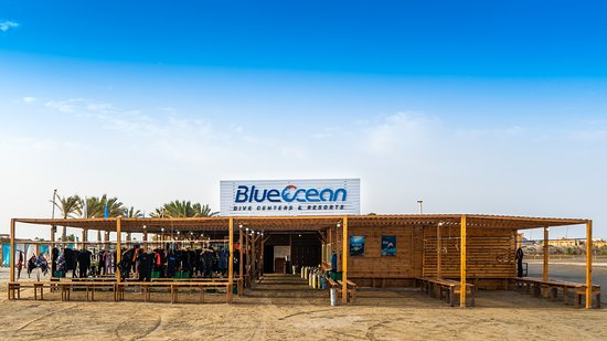 Blue Ocean Dive Centers & Resorts