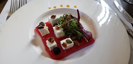 Bilde fra Clashganny House Restaurant Borris Co Carlow