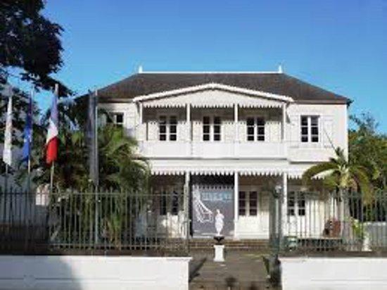 Villa de la Region