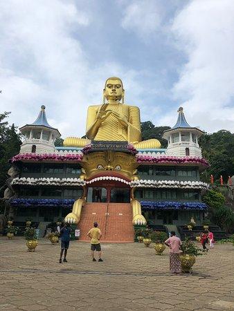 1st visit to Sri Lanka