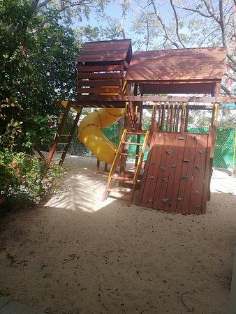Un excelente lugar para los niños