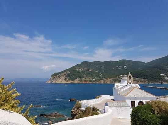 Panagitsa of Pyrgos