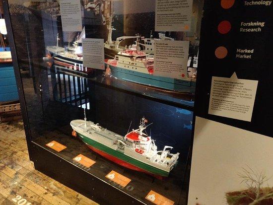 The Norwegian Fisheries Museum:  Norwegian Fisheries Museum