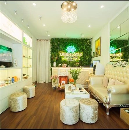 Green Lotus Beauty Spa