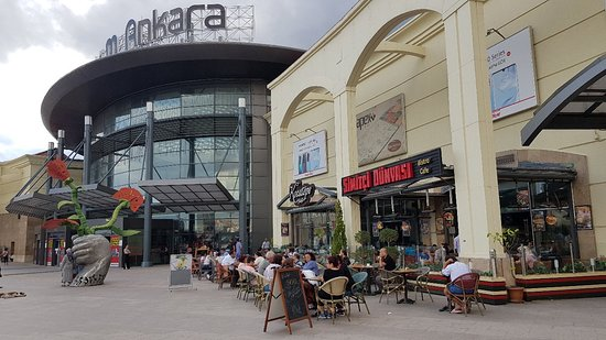 Forum Ankara Outlet