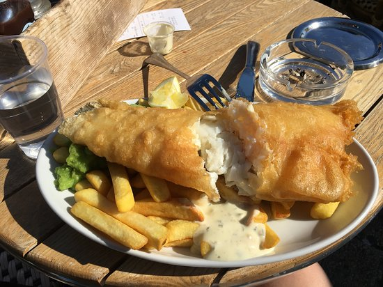 The Buccaneer Brighton Restaurant Reviews Photos Phone