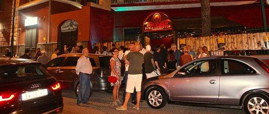 Don Pablo Pub & Lifestyle