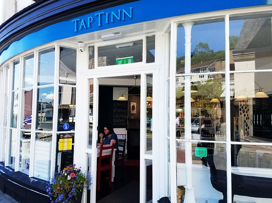 TapTinn Bottleshop & Taproom