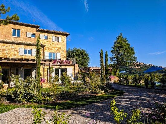 Fonte Martino Guest House & Estate