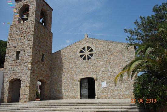 Chiesa di S. Antonio di Padova