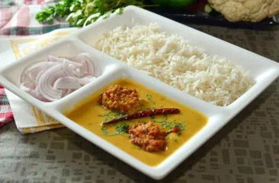 Kadi Chawal