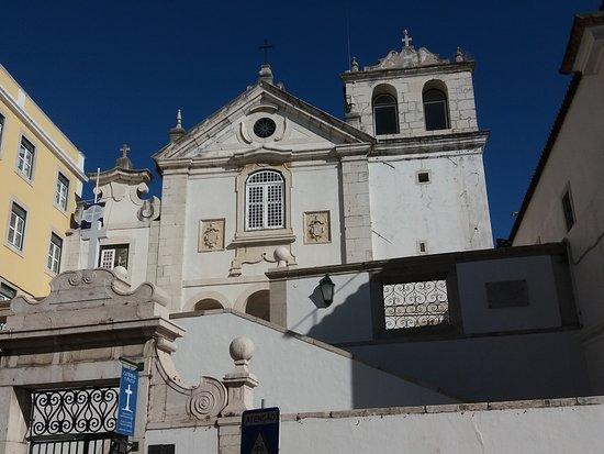Catedral de Sao Paulo - Igreja Lusitana