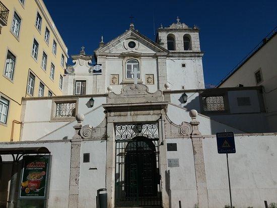 Catedral de São Paulo - Igreja Lusitana