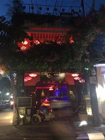 The Hoianian Wine bar & restaurant