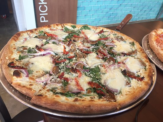 Pizzoco Winchester Updated 2019 Restaurant Reviews Menu