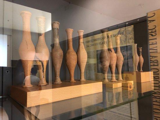"""Museo Archeologico Civico e Diocesano """"Giovanni Battista Leopardi"""" di Penne"""