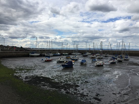 Fisherrow Harbour