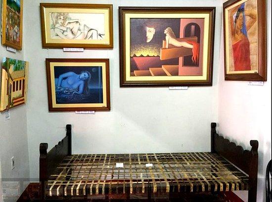 Museu Regional de Vitória da Conquista - MRVC/UESB
