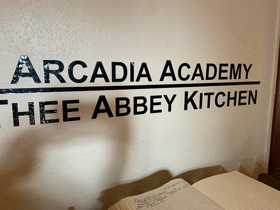 Zdjęcie Arcadia
