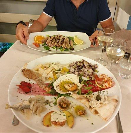 Esterno Locale Picture Of Terrazza Grill Eraclea Mare
