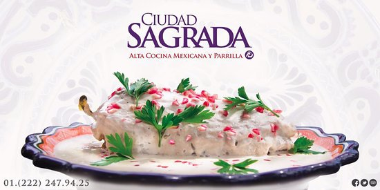 La parrilla cocina mexicana facturacion