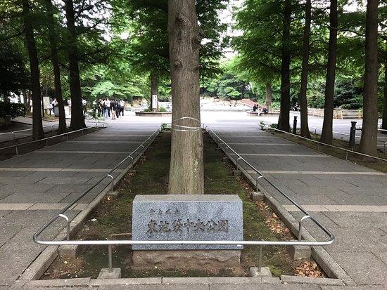 Higashi Ikebukuro Chuo Park