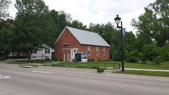 Coralville Old Town Hall