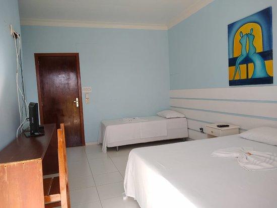 Cotriguacu, MT: Conforto e Segurança em primeiro lugar