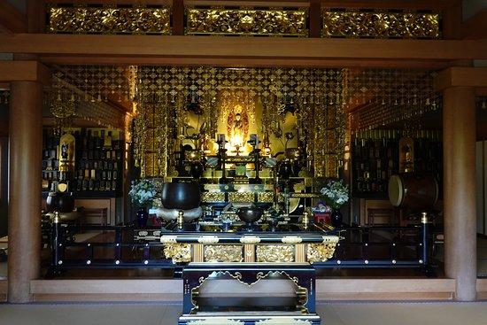 Kojo-in Temple