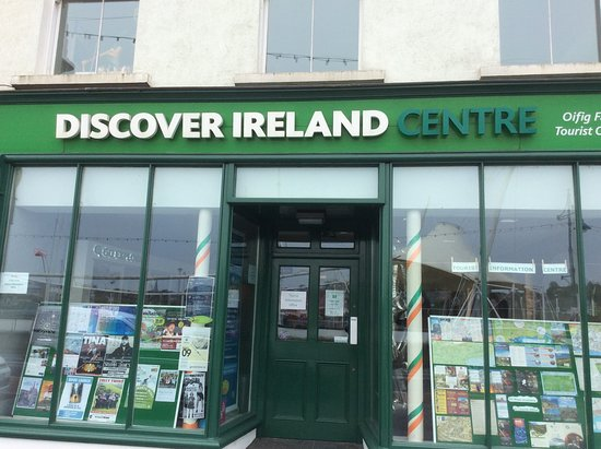 Waterford Tourist Office