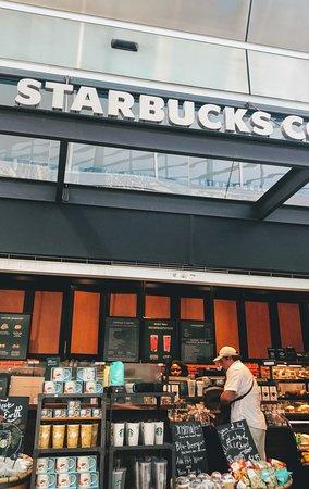 Padrão Starbucks