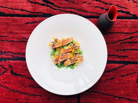 Restaurant O'Terroirs: Carte été 2019