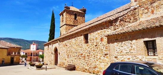 Mohedas de la Jara, Spania: Igreja de mohedas