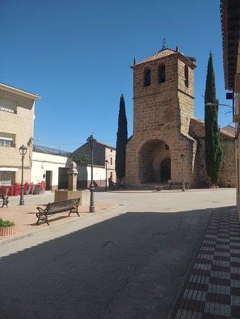 Mohedas de la Jara, Spania: Cidade agradável