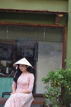 Ao Dai Oi - Rental Store