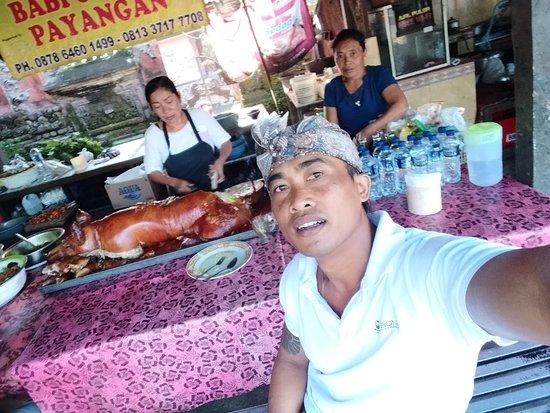 Payangan Market