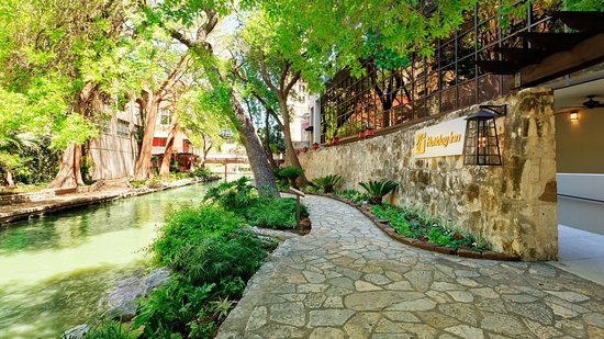 Holiday Inn San Antonio Riverwalk Updated 2019 Prices