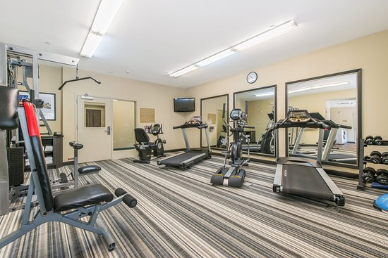 Candlewood Suites Atlanta West I-20: Health club