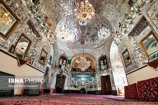Kermanshah, Iran: getlstd_property_photo