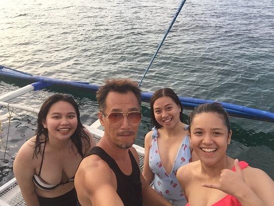 Jesse's Sunset Cruise Boracay