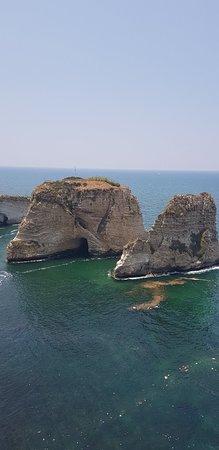 Rouche Sea Rock Photo