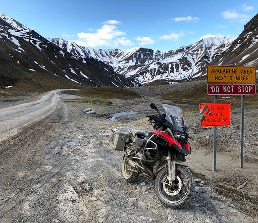 Alaska Motorcycle Adventures Anchorage 2019 All You