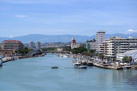 Porto canale di Pescara