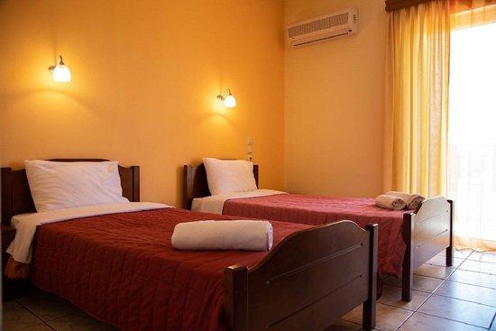 Hotel Iraklis